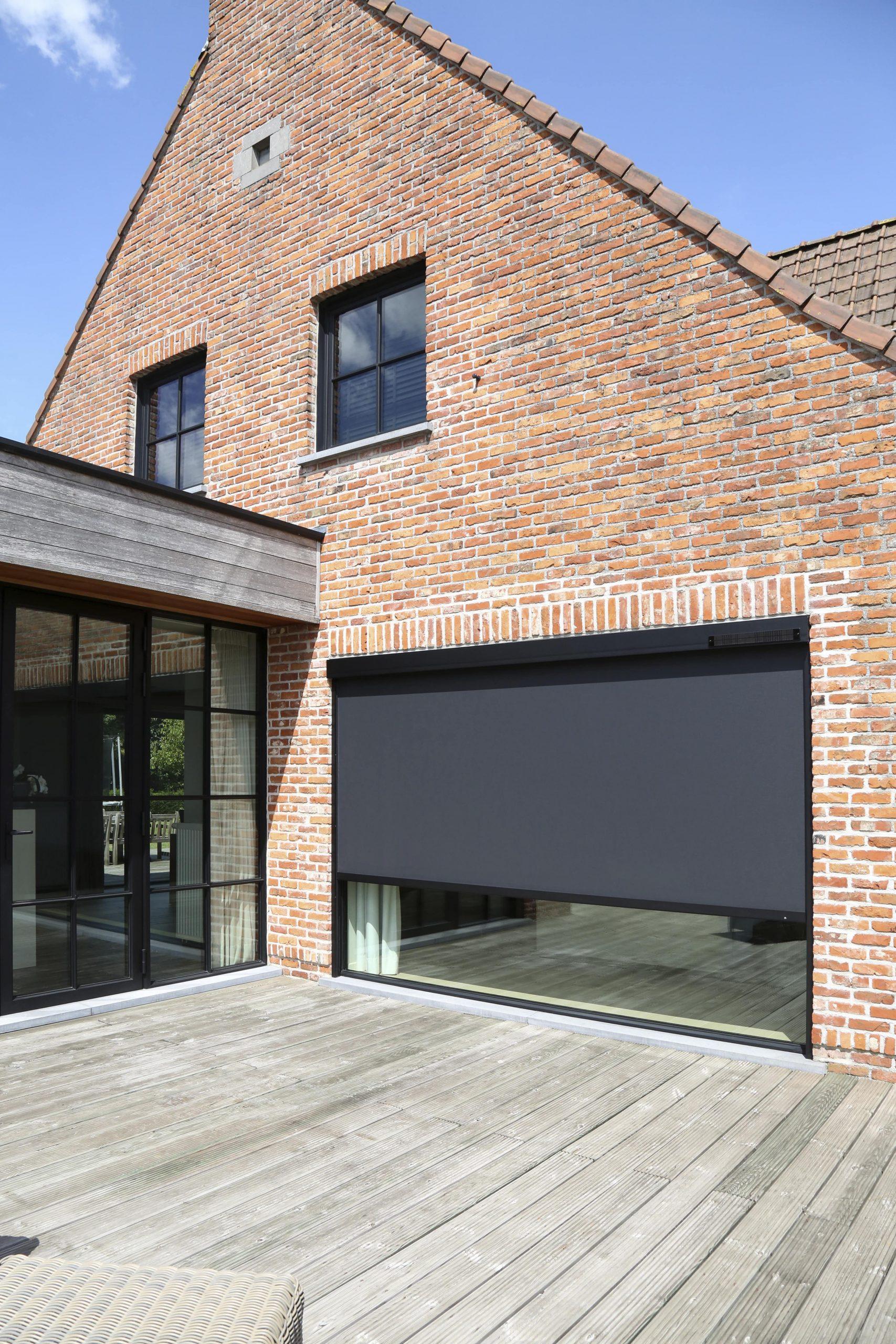 Solar Screens   Screens op Zonne-energie   RS-Screens   solar screens voor uw comfort